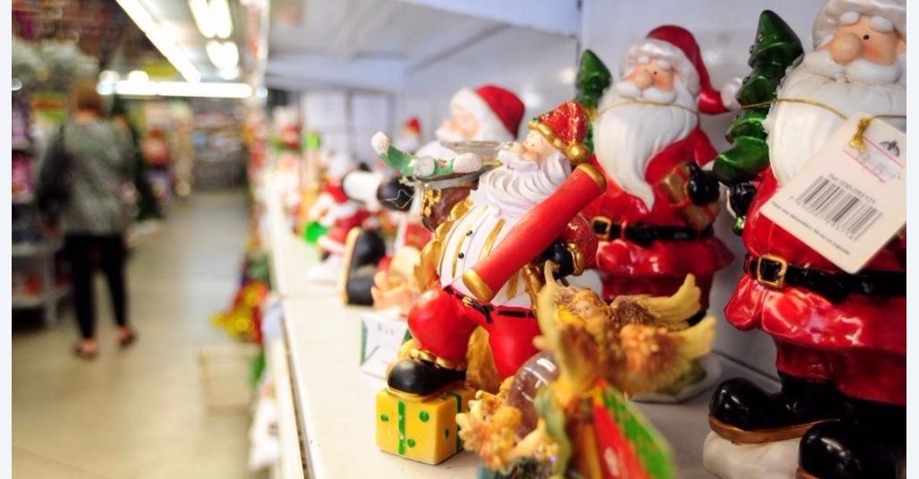 Pesquisa do Sindloja aponta injeção de R$ 65 milhões na economia de Caruaru com as compras de Natal e festividades de fim de ano