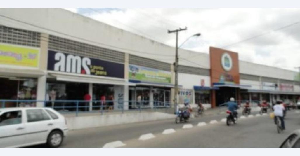 Lojas do Parque 18 de Maio estarão fechadas no dia 8 de setembro