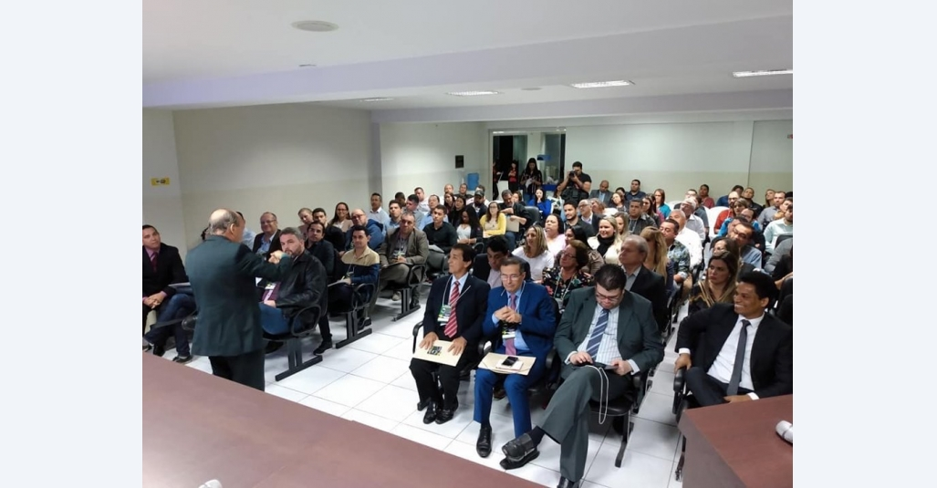 Sindloja recebe Seminário Pré-eleições 2020